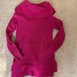 Michael Kors cozy sweater dress - women's Xs